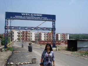 1 Jammu - Jagti Camps