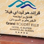 $ Hotel Grand Holiday villa poster